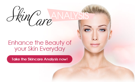Free Skin Care Analysis